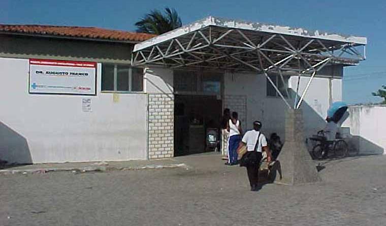 Conjunto Augusto Franco ganhará complexo de saúde