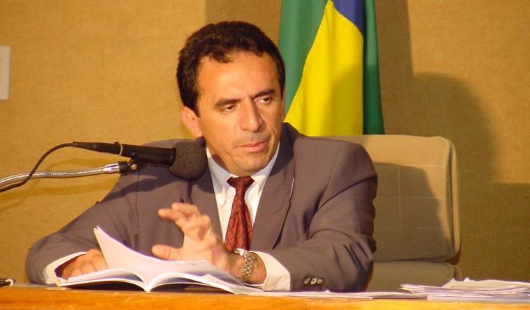 Secretário esclarece receita da prefeitura em audiência pública