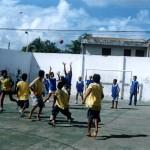 PMA encerra o Festival de Jogos e Brincadeiras da Semed - Agência Aracaju de Notícias  fotos: Walter Martinsclique na foto para ampliar