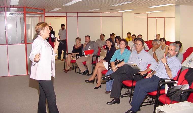Prefeito e vice participam de reunião sobre o Prodetur 2