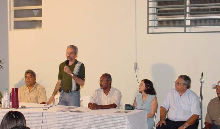 Prefeitura lança coleta seletiva no Jardim Esperança