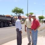 Prefeitura de Aracaju bate recorde na produção de asfalto - Agência Aracaju de Notícias  fotos: Abmael Eduardo