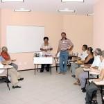 Fundat realiza curso de informática para idosos - Agência Aracaju de Notícias  fotos: Wellington Barreto