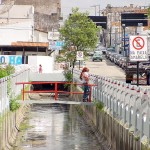 PMA conclui os serviços de proteção do canal da Gonçalo Rollemberg - Agência Aracaju de Notícias  fotos: Wellington Barreto
