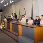 Prefeito participa de conferência no Tribunal de Contas  - Agência Aracaju de Notícias  fotos: Abmael Eduardo