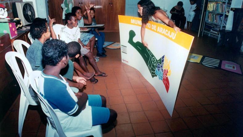 Quase 500 crianças já participaram das reuniões do OP Mirim