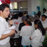 Campanha de vacinação do idoso contra gripe é prorrogada até sexta - Agência Aracaju de Notícias