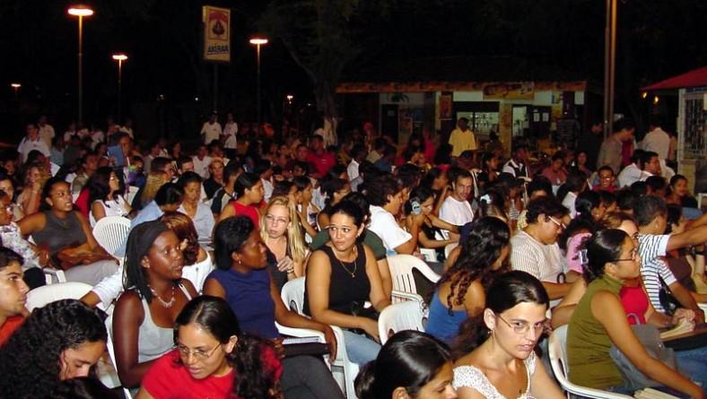 PMA apóia realização do Projeto Cidadania no Parque