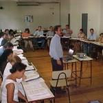 Técnicos do município realizam atualização no PGQS 2002  - Agência Aracaju de Notícias