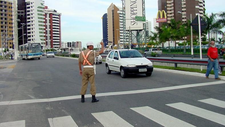 Acidentes de trânsito com mortes foram reduzidos em Aracaju
