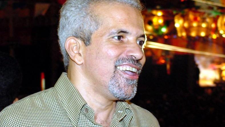 Edvaldo Nogueira diz que o Forró Caju já é considerado o melhor do Brasil