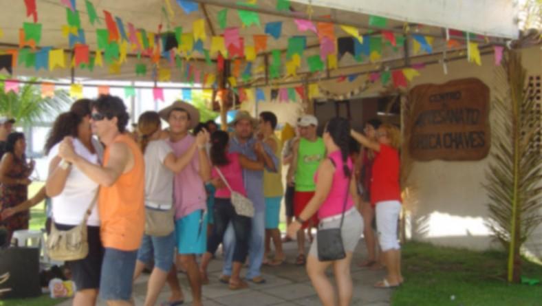 Fundat encerra ciclo junino na Tobias Barreto com entrega de prêmios