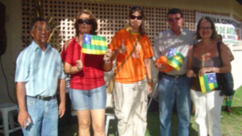 Fundat forma artesãos na unidade do Porto D'Anta
