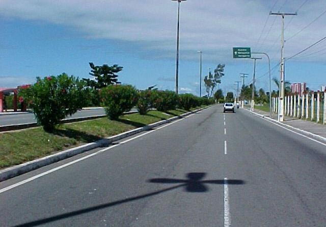 Projeto paisagístico da PMA será estendido à zona Norte de Aracaju