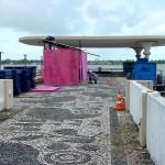 Obras na Ponte do Imperador começam na quintafeira - Fotos: Wellington Barreto  Agência Aracaju de Notícias