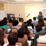 Secretaria de Assistência Social participa de curso sobre autismo - Fotos: Wellington Barreto  Agência Aracaju de Notícias