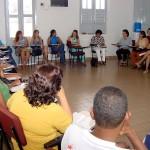 Ação junto às crianças e adolescentes que vivem nas ruas começa na segundafeira - Fotos: Abmael Eduardo  Agência Aracaju de Notícias