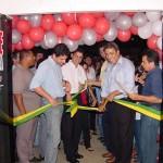Unidade de Saúde do Siqueira Campos foi inaugurada na noite de hoje - Fotos: Abmael Eduardo  Agência Aracaju de Notícias