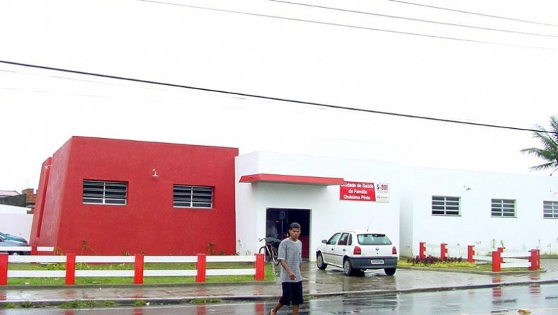 População satisfeita com unidade de saúde na zona Norte