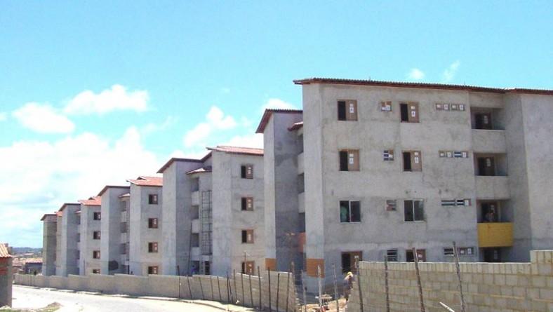 Residencial Pousada Verde será entregue à população no início de 2003