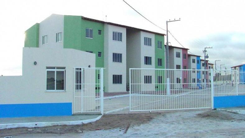 Novos apartamentos do PAR serão concluídos na próxima segunda-feira
