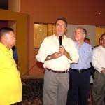 Prefeito participa de entrega de apartamentos no Augusto Franco - Foto: Wellington Barreto  AAN