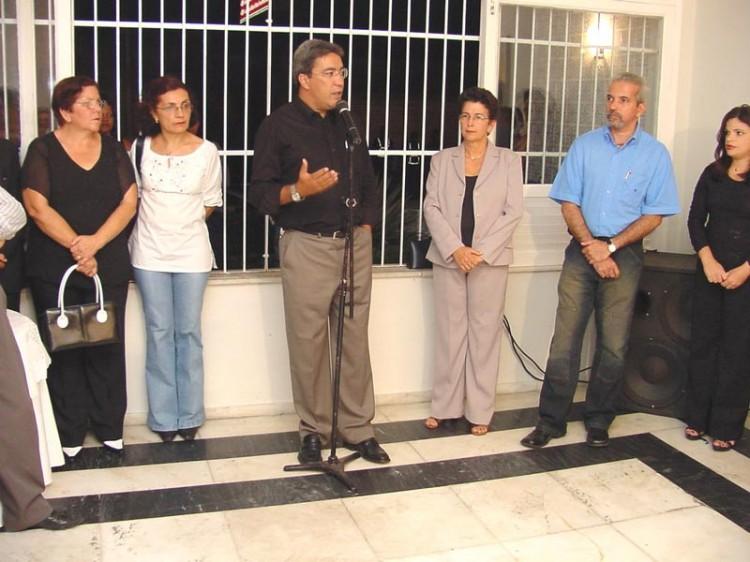 Prefeitura inaugura nova casa dos conselhos municipais