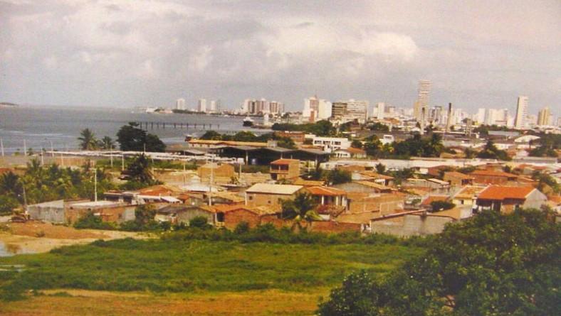 Exposição fotográfica resgata história do bairro Industrial