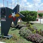 Praças e canteiros de Aracaju recebem cuidados especiais da Emsurb - Agência Aracaju de Notícias