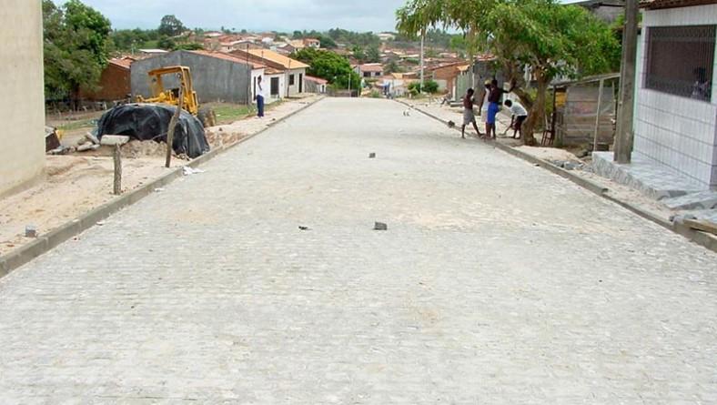 Prefeitura investe R$ 3,4 milhões na infra-estrutura de loteamentos da zona Norte