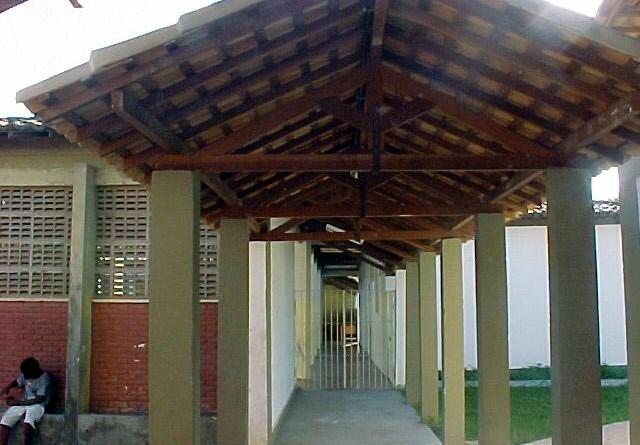Emurb reforma instalações do Centro Social Urbano