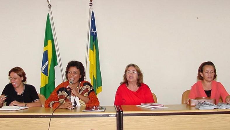 Secretária de Assistência Social de Aracaju se reúne com Gestores Municipais