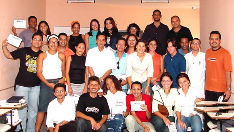 Assessores de comunicação da Prefeitura de Aracaju concluem oficina de jornalismo