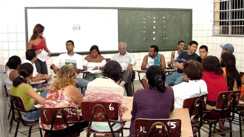 Siqueira Campos recebe equipe do Orçamento Participativo