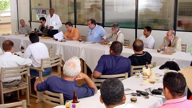 ASI lança programação das comemorações de 70 anos com apoio da Prefeitura de Aracaju