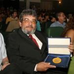 Secretário de Comunicação recebe homenagem no Prêmio Banco do Brasil de Jornalismo - Fotos: Wellington Barreto  AAN  Clique na foto e amplie