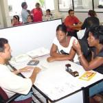 Credpovo impulsiona segmento formal e informal da economia aracajuana - Fotos: Abmael Eduardo  AAN  Clique na foto e amplie
