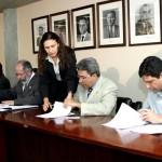 Prefeitura de Aracaju e Hospital Universitário ampliam parceria - Foto: Wellington Barreto  AAN  Clique na foto e amplie