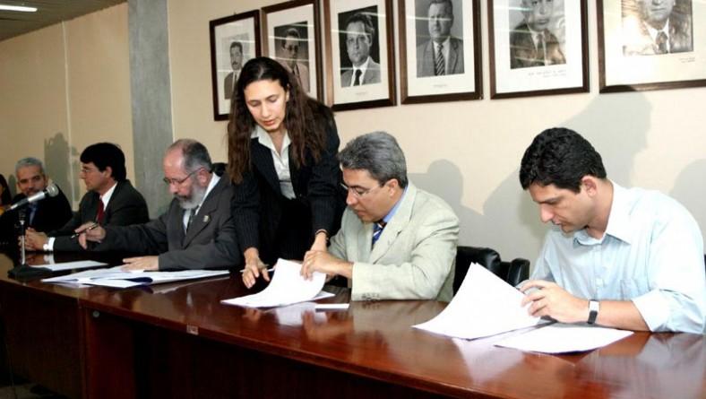 Prefeitura de Aracaju e Hospital Universitário ampliam parceria