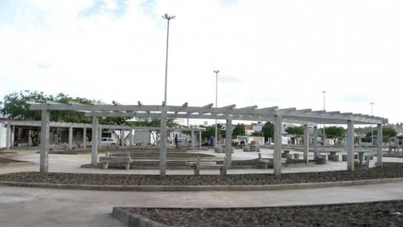 Recursos do IPTU e ISS garantem a urbanização da principal área de lazer no Jabotiana
