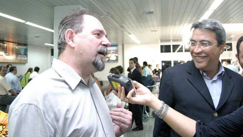 Marcelo Déda reafirma apóio à luta pela refinaria em Sergipe