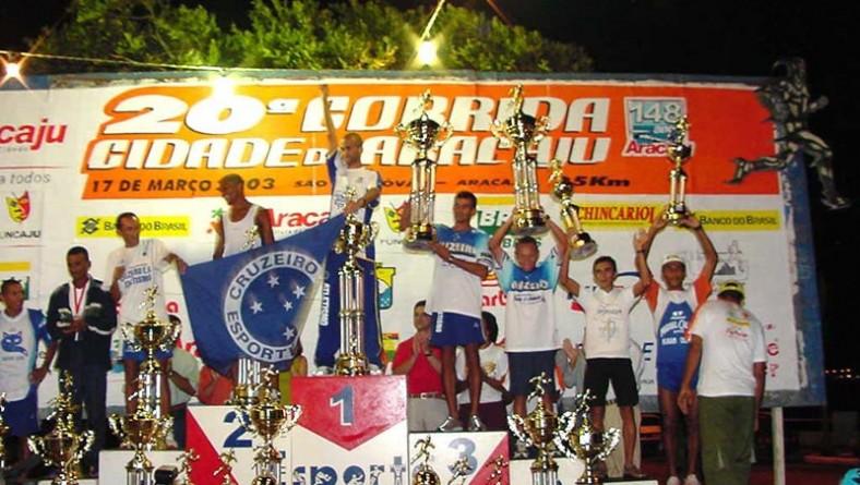Prefeitura divulga regulamento da 21ª corrida Cidade de Aracaju