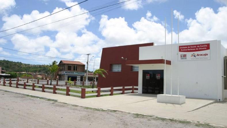 Comunidade do Coqueiral conta com serviços de qualidade na Unidade de Saúde Eunice Barbosa de Oliveira