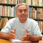 Medalha da Ordem do Mérito Cultural Ignácio Barbosa será concedida ao jornalista Célio Nunes - Célio Nunes