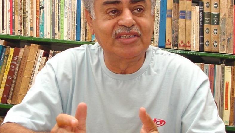 Medalha da Ordem do Mérito Cultural Ignácio Barbosa será concedida ao jornalista Célio Nunes