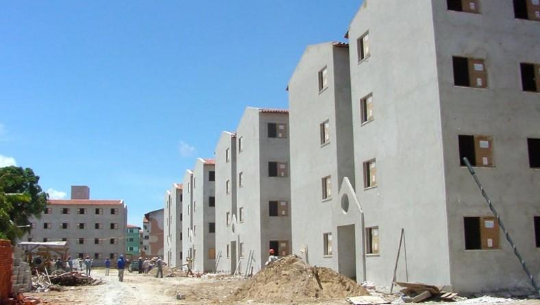 Residencial Gilvan Rocha disponibilizará 176 apartamentos no Augusto Franco