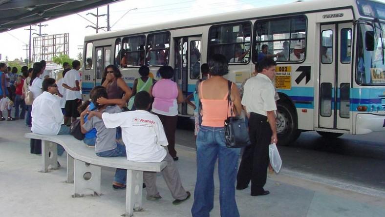 Terminal de Integração da Maracaju ganha novos assentos