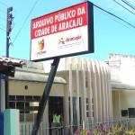 Memória oficial de Aracaju está guardada no Arquivo Público da Cidade - Fotos: Wellington Barreto