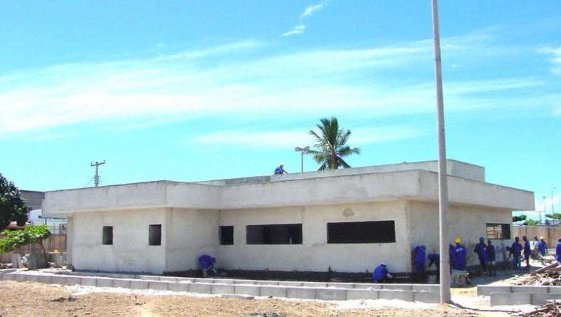 Nova biblioteca municipal irá beneficiar moradores do Augusto Franco e adjacências