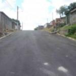 Emurb recupera ruas no bairro Soledade - Ruas do Soledade recuperadas pela Emurb